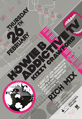 addictive-tv-howie-b-rich-mix-2015-poster
