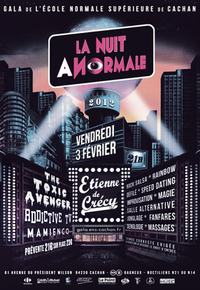 addictivetv-nuit-a-normal-france-2012