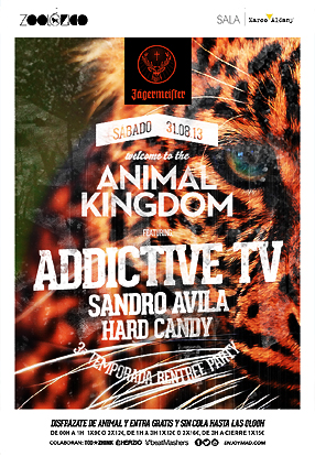 addictivetv-zoologica-madrid-2013