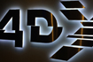 Cineworld: UK's first 4DX cinema